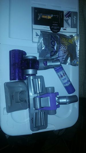 DYSON ATTACHMENTS & MORE for Sale in St. Louis, MO