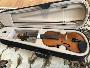 VN 450 Palatino Violin with Case - Great Student Violin for Sale in Murfreesboro, TN