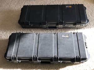 Pelican Storm iM3100 Case (each) for Sale in Dellwood, MN