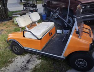 Golf cart for Sale in Hudson, FL
