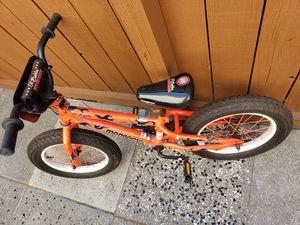 Kids mongoose bike for Sale in Milpitas, CA