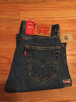 Levi Jeans - Mens (BRAND NEW) for Sale in Tampa, FL