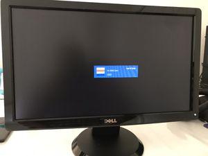 Dell 20 in Monitor w/ HDMI port for Sale in Seminole, FL