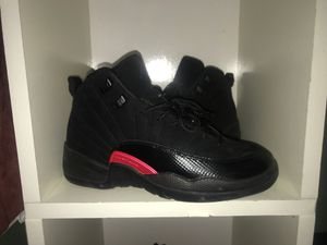 Jordan's 12 for Sale in Hyattsville, MD