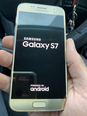 UNLOCKED SAMSUNG GALAXY S7 / LIMITED STOCK 💥 for Sale in Fort Lauderdale, FL