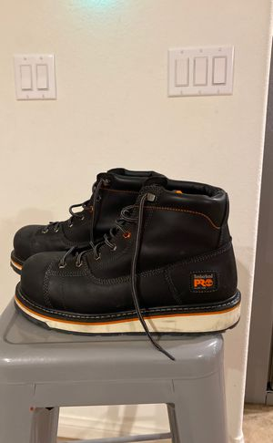 Work boots for Sale in North Las Vegas, NV