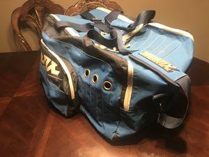 Motorcycle gear bag for Sale in Sumner, WA