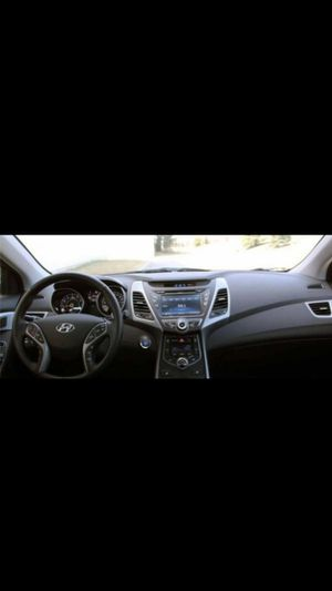 Parts all new for Hyundai elantra for Sale in Montebello, CA