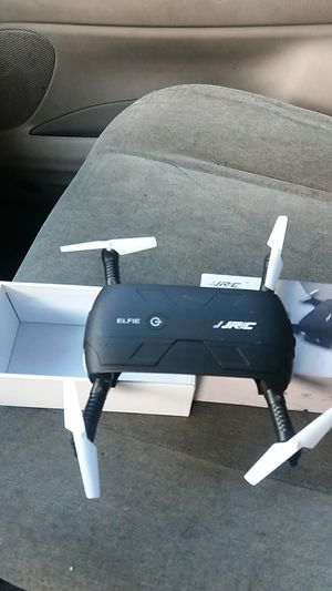 Selfie world smallest foldable drone for Sale in Los Angeles, CA