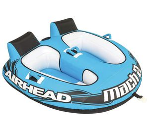 Airhead Mach | 1-2 Rider Towable Tube for Boating for Sale in Chicago, IL