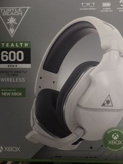 Stealth 600 Gen 2 Xbox Head Set Work For Xbox 1 And Series X for Sale in Baltimore,  MD