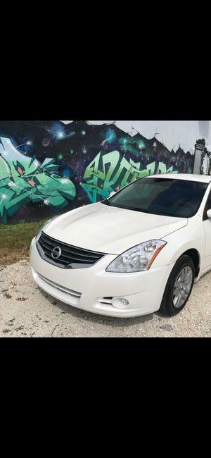2012. Nissan. Altima. $3900 for Sale in Miami, FL