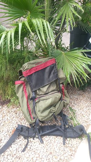 Hiking backpack for Sale in Youngtown, AZ