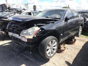 2007 Infinity M35 (Parts) for Sale in San Diego, CA