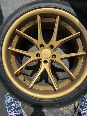 Ferrada Racing Wheels for Sale in Fort Lauderdale, FL