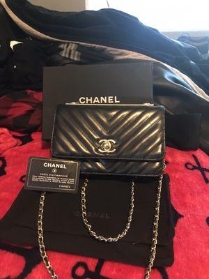 Chanel shoulder bag for Sale in San Diego, CA