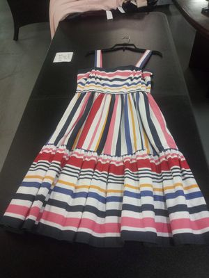 NWT Vince Camuto striped summer dress for Sale in Martinsburg, WV