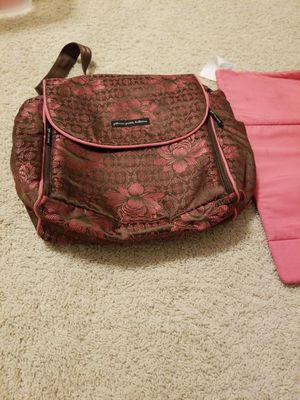 Petunia pickle diaper bag for Sale in Mokena, IL