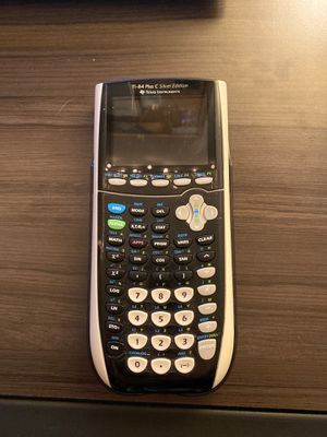 Calculator for Sale in Lubbock, TX