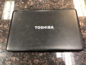 Toshiba laptop for Sale in Austin, TX