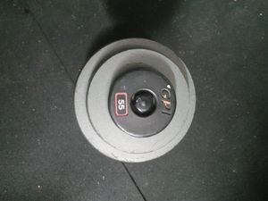 55lb GPI Dumbbell for Sale in Livermore, CA