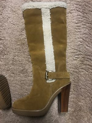 Michael kors boots new! for Sale in Houston, TX