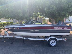Beachcraft 160s for Sale in Hesperia, CA