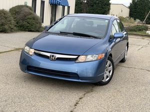 2006 Honda Civic lx for Sale in High Point, NC