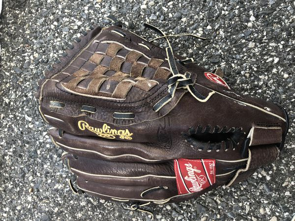 Rawlings Glove 13 Inch (Baseball)