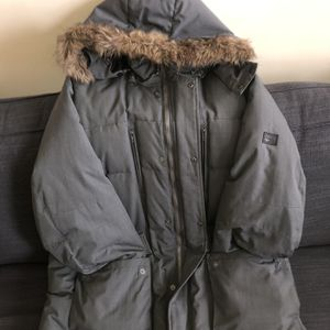 Hawke & Co. 3/4 Length Down Coat for Sale in Brooklyn, NY