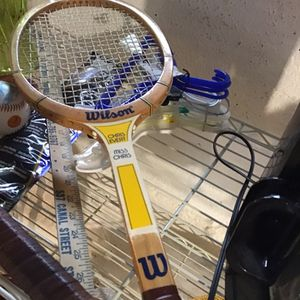 Tennis racket for Sale in Milford, CT