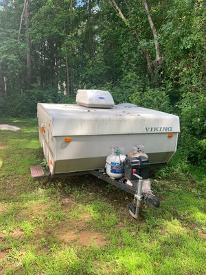 2004 Vikings pop up camper for Sale in Douglasville, GA