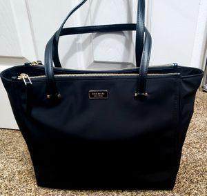 NEW: Kate Spade - Large Nylon Tote Bag for Sale in Lake Elsinore, CA
