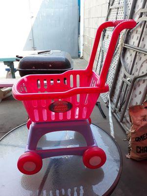 Market Trolley for Kids for Sale in Long Beach, CA