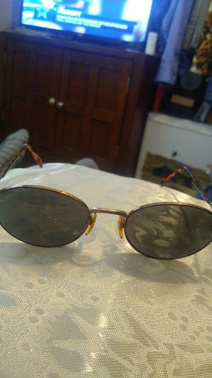 Excellent condition Vintage Armani sunglasses for Sale in Tampa, FL