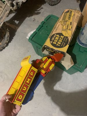 Antique toy in the box for Sale in Lilburn, GA