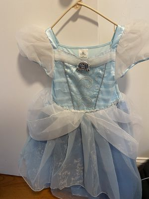 Four dresses size small 5/6 girls for Sale in Queens, NY