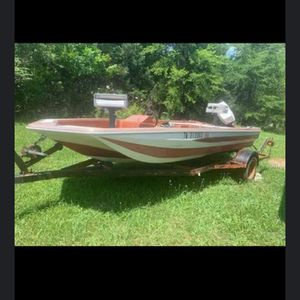 Decent 16 Ft Boat for Sale in Lebanon, TN
