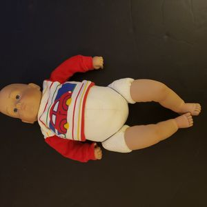 Johannes Zook Originals Doll for Sale in New Castle, DE