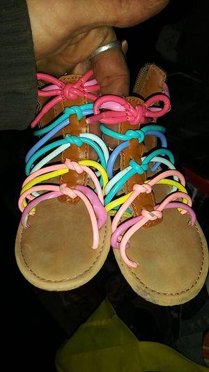 Size 6 infant shoe for Sale in Braselton, GA