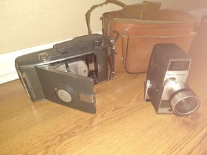 Bell & Howell Vintage Polaroid Camera w/ Electric Eye for Sale in Merritt Island, FL