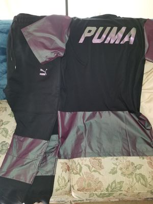 Puma outfit for Sale in Rockville, MD