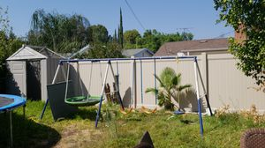 Swing set for Sale in West Hills, CA