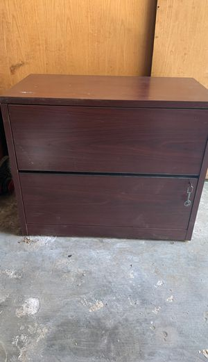 The Hayes Lateral filing / file cabinet office furniture for Sale in Los Angeles, CA