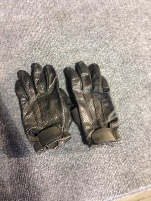 Leather motorcycle gloves for Sale in Tempe, AZ