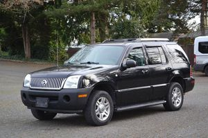 2005 Mercury Mountaineer for Sale in Tacoma, WA