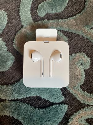 Apple EarPods *BRAND NEW for Sale in Austin, TX