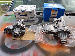 Audi VW water pump car parts. for Sale in Moyock, NC