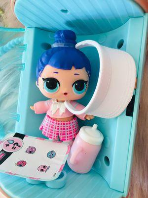 Caddy cutie lol doll for Sale in Fort Pierce, FL