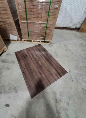 Luxury vinyl flooring!!! Only .65 cents a sq ft!! Liquidation close out! for Sale in Hermosa Beach, CA